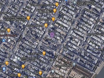 315 E 80TH Street #6K, New York City, NY, 10075,