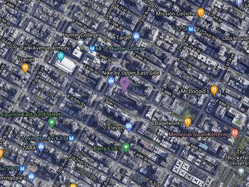 220 E 67TH Street #11A, New York City, NY, 10021,