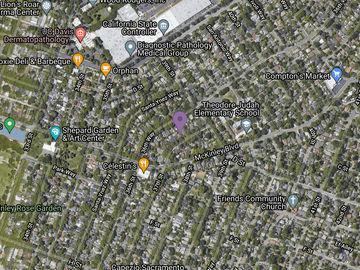 350 37th Street, Sacramento, CA, 95816,