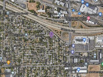 6330 2nd Avenue, Sacramento, CA, 95817,
