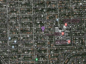 6305 SW 31st St, Miami, FL, 33155,