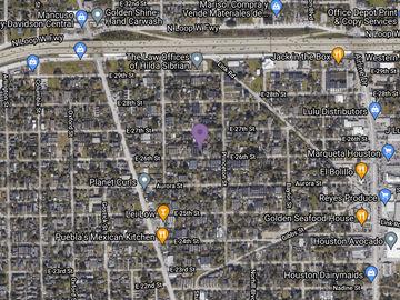 831 E 26th Street, Houston, TX, 77009,