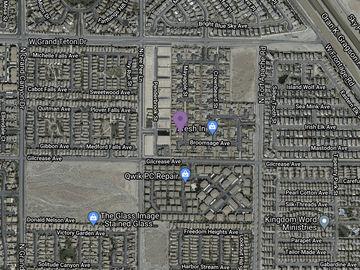 9337 Lady Finger Court, Las Vegas, NV, 89149,