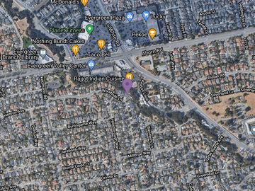 3420 Woodside Lane, San Jose, CA, 95121,