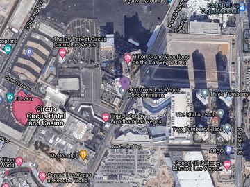 2700 Las Vegas Boulevard #2703, Las Vegas, NV, 89109,