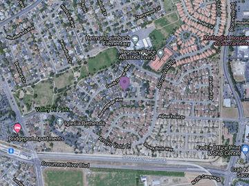 6801 Narrowgauge Way, Sacramento, CA, 95823,