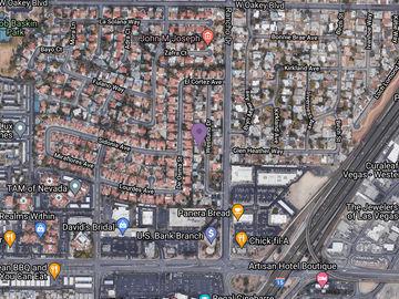 2104 Westlund Drive, Las Vegas, NV, 89102,