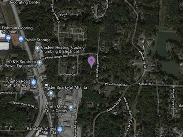 1074 Powell Wright Road, Marietta, GA, 30066,