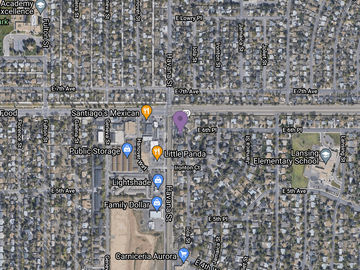 561 Iola Street, Aurora, CO, 80010,