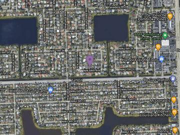 8441 NW 17th Ct, Pembroke Pines, FL, 33024,