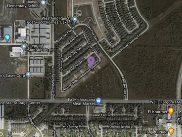 20730 Beeston Glade Lane, Katy, TX, 77449,