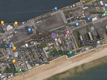 451 Beach 125th Street #Building, New York City, NY, 11694,