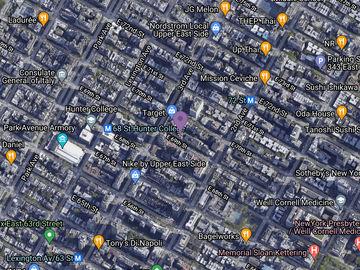 205 E 69TH Street #5C, New York City, NY, 10021,