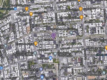 897 HERKIMER Street #1A, New York City, NY, 11233,