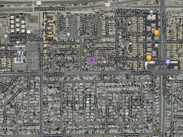 7825 Tomich Avenue, Las Vegas, NV, 89145,