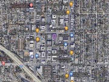 3565 Linden Avenue #207, Long Beach, CA, 90807,