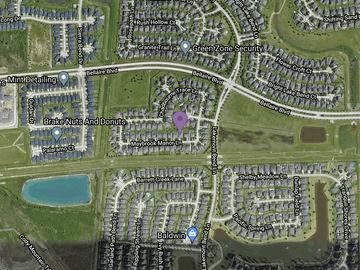21114 Maybrook Manor Lane, Richmond, TX, 77407,