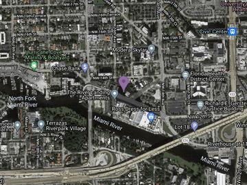 1515 NW North River Dr, Miami, FL, 33125,