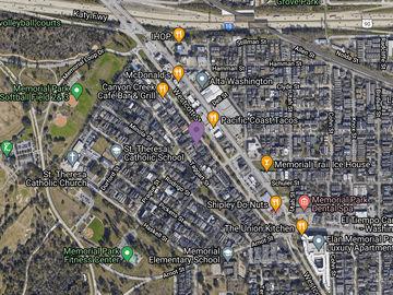 6415 Westcott Street, Houston, TX, 77007,