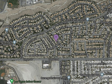 4481 Paseo El Rio Drive, Las Vegas, NV, 89121,