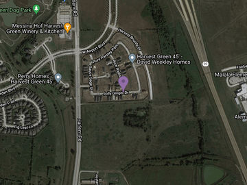 419 Jolly Ginger Drive Road, Richmond, TX, 77406,