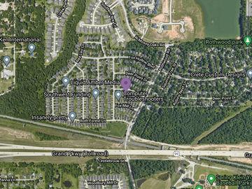 5011 Meadowfox Place, Spring, TX, 77389,