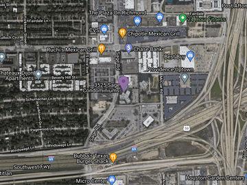 3525 Sage Road #804, Houston, TX, 77056,