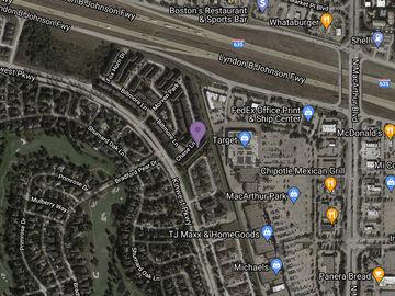 1379 Chase Lane, Irving, TX, 75063,