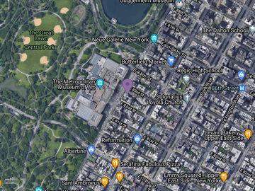 1010 5TH Avenue #8C, New York City, NY, 10028,