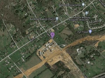 7718 Lobetti Landing Lane, Knoxville, TN, 37931,