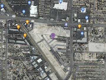 6124 Sinks Canyon Avenue #lot 53, Las Vegas, NV, 89130,