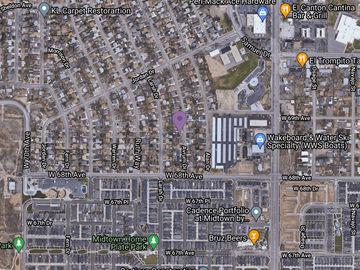 6861 Avrum Drive, Denver, CO, 80221,