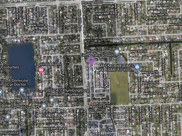 Undisclosed Address, Miami Gardens, FL, 33055,