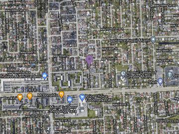 4438 NW 185th St, Miami Gardens, FL, 33055,
