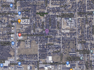 5101 NW 26th Street, Oklahoma City, OK, 73127,