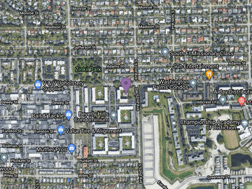 5300 Washington St #Q103, Hollywood, FL, 33021,
