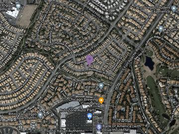 1812 Winners Choice Place, Las Vegas, NV, 89117,