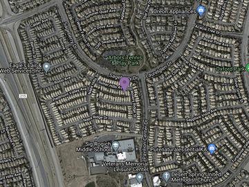 10917 Sutter Hills Avenue, Las Vegas, NV, 89144,