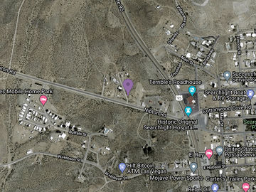 480 State Hwy 164, Searchlight, NV, 89046,