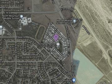 1499 Old Mountain Avenue #143, San Jacinto, CA, 92583,