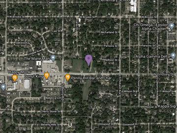 1031 W Lindsey Street, Norman, OK, 73069,