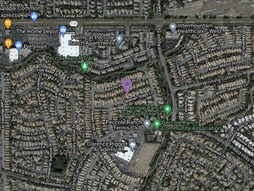 9524 Spanish Steps Lane, Las Vegas, NV, 89117,
