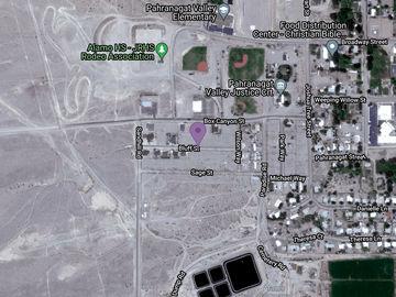 None Bluff, Alamo, NV, 89001,