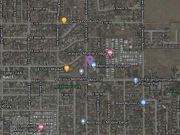 365 S Vernon Avenue, San Jacinto, CA, 92583,