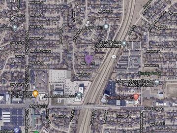 3500 NW 65th Street, Oklahoma City, OK, 73116,
