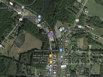 Undisclosed Address, Louisa, VA, 23093,