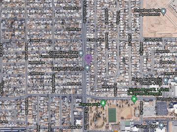 1721 S Eastern Avenue, Las Vegas, NV, 89104,