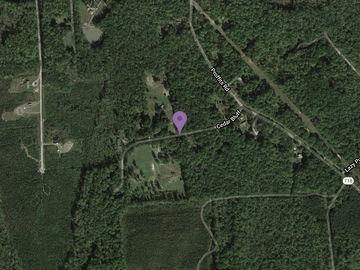 0 Cedar Bluff, Louisa, VA, 23093,