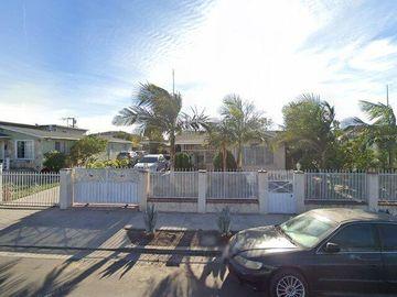4842 W 17th Street, Los Angeles, CA, 90019,