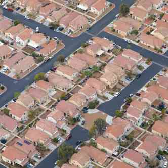 Most Affordable Houses in Las Vegas